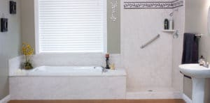 Bathroom Installers Okotoks and Calgary
