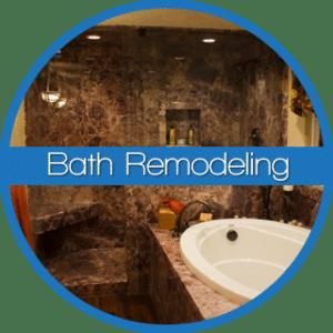 Residential Bath Remodelling Calgary Okotoks Alberta