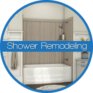Shower Remodelling Calgary