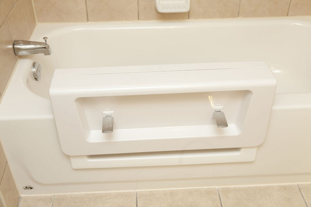 Bath Systems Bathtub To Shower Cut Out