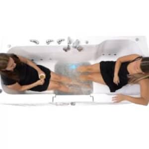 Two Seat Walk-in tub calgary
